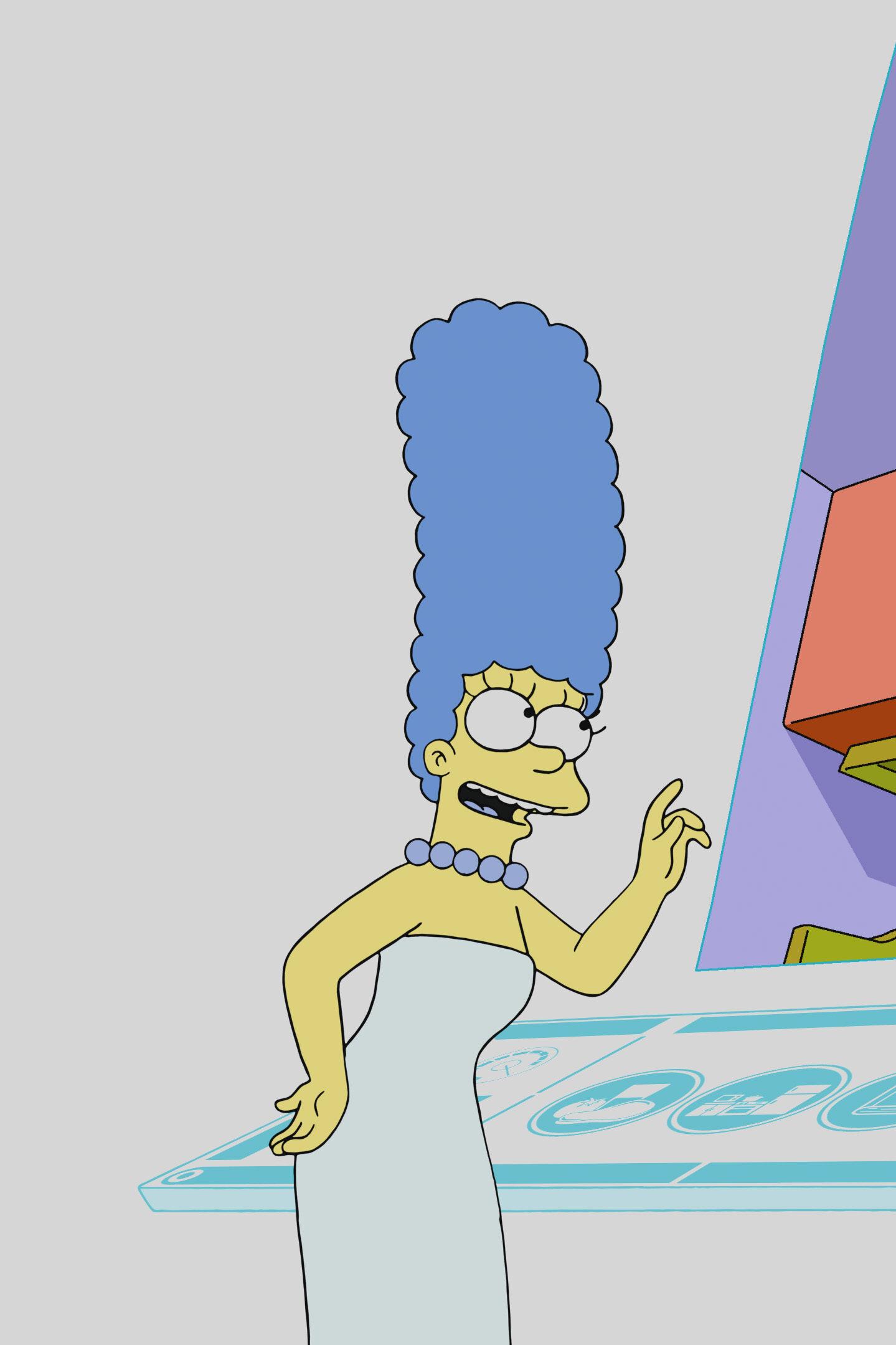 Les Simpson - Le Thanksgiving de l'horreur