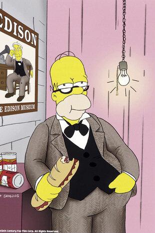 Les Simpson - Le rap de Bart