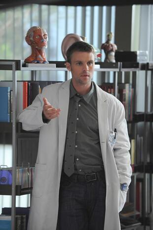 Dr House - Passer le cap