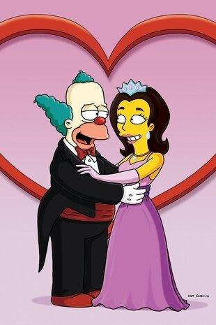 Les Simpson - Il était une fois à Springfield