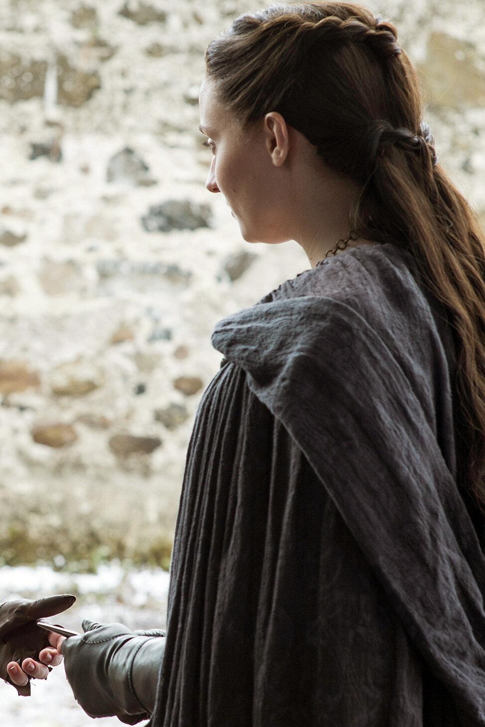 Game of Thrones - Tue l'enfant