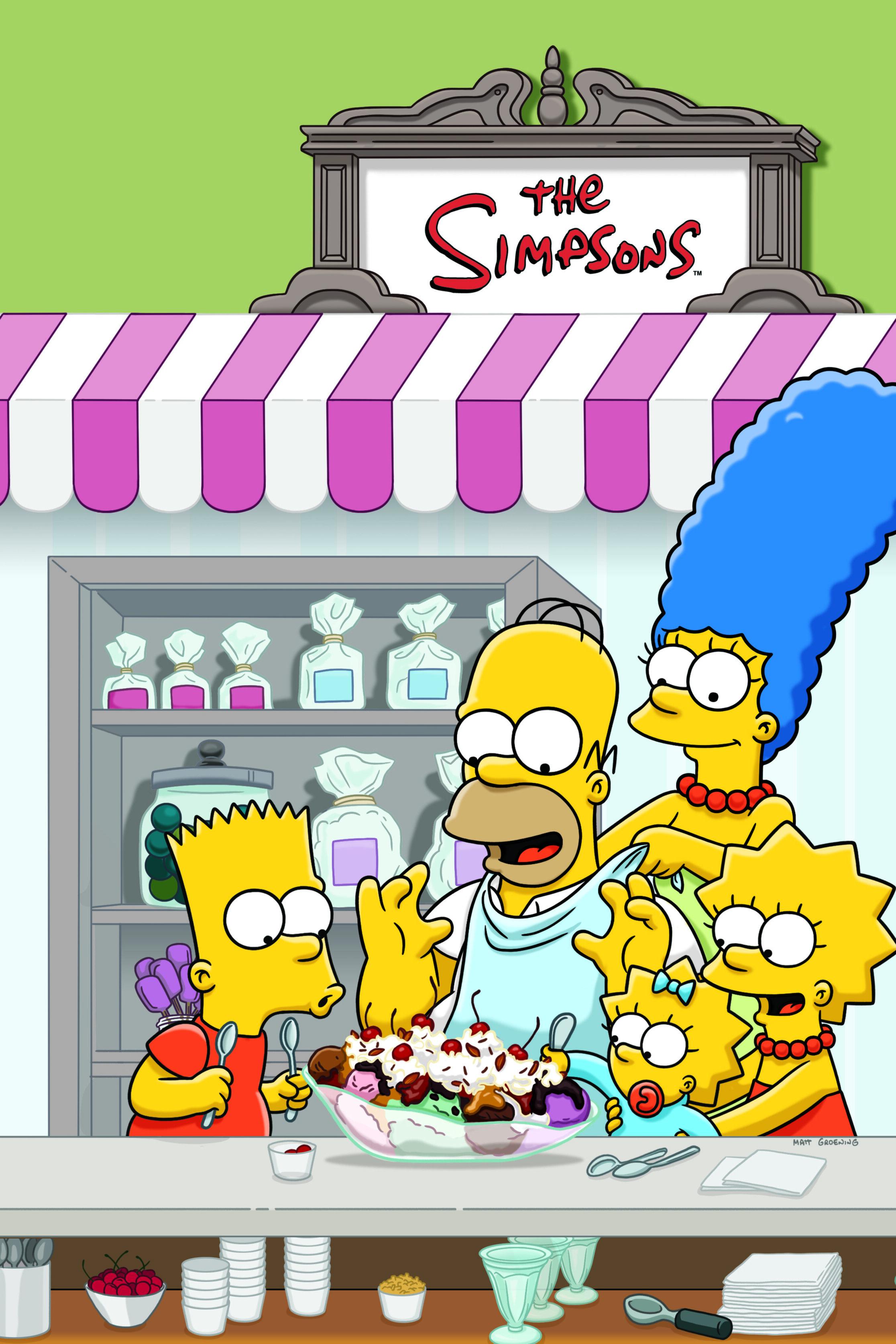 Les Simpson - Un monde trop parfait