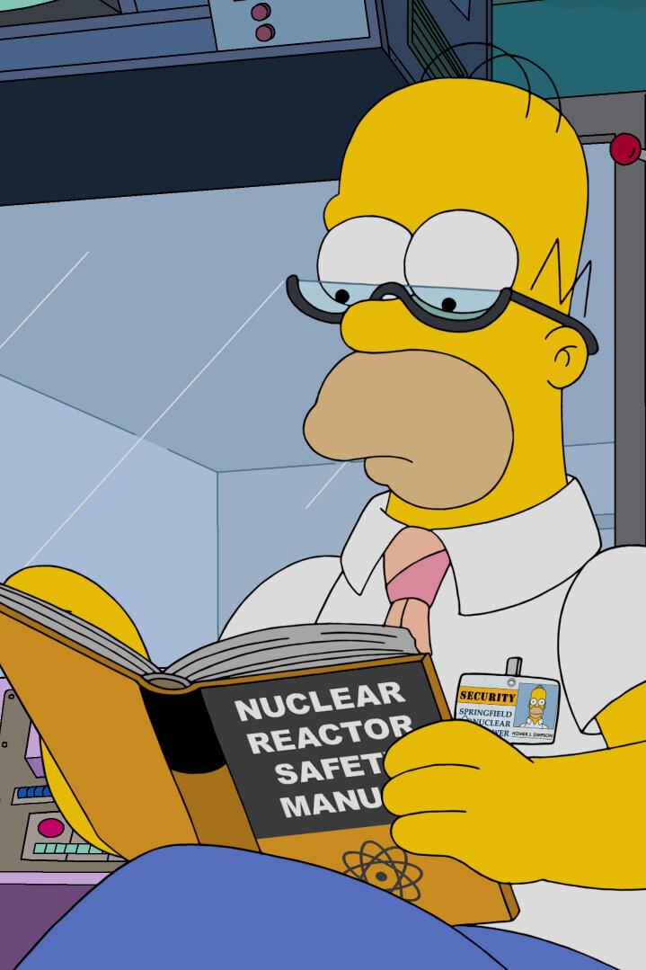 Les Simpson - Kamp Krusty