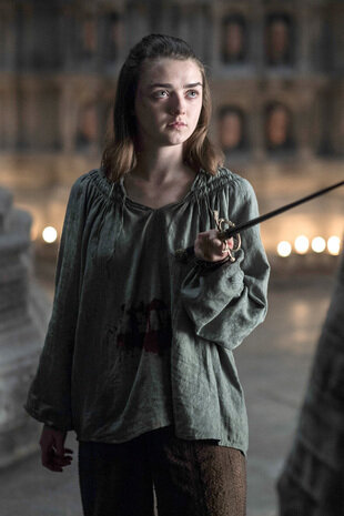 Game of Thrones - Personne