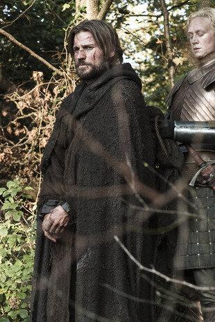 Game of Thrones - Noires ailes, noires nouvelles