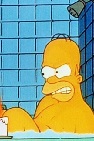 Les Simpson - La potion magique