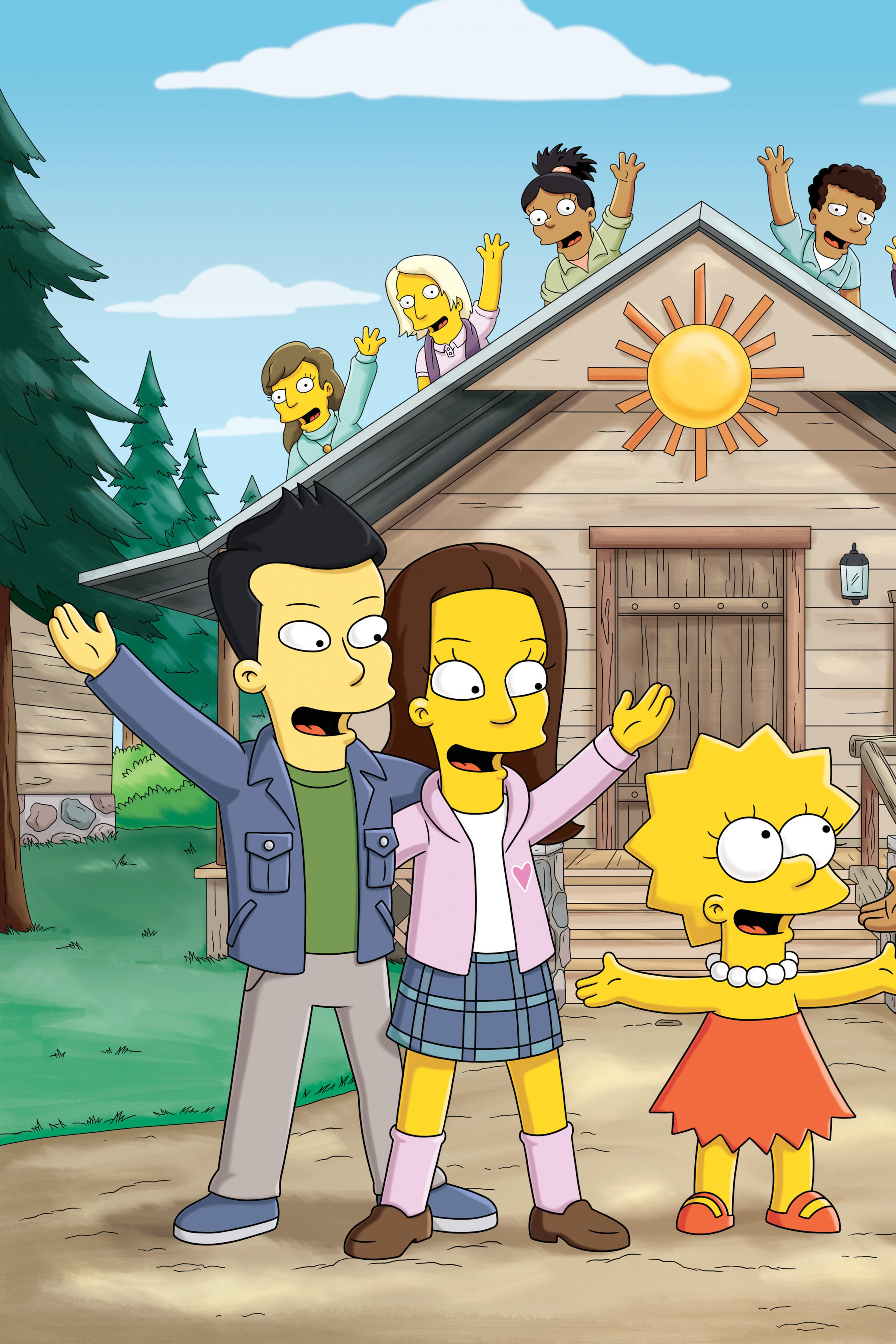 Les Simpson - A tyran, tyran et demi