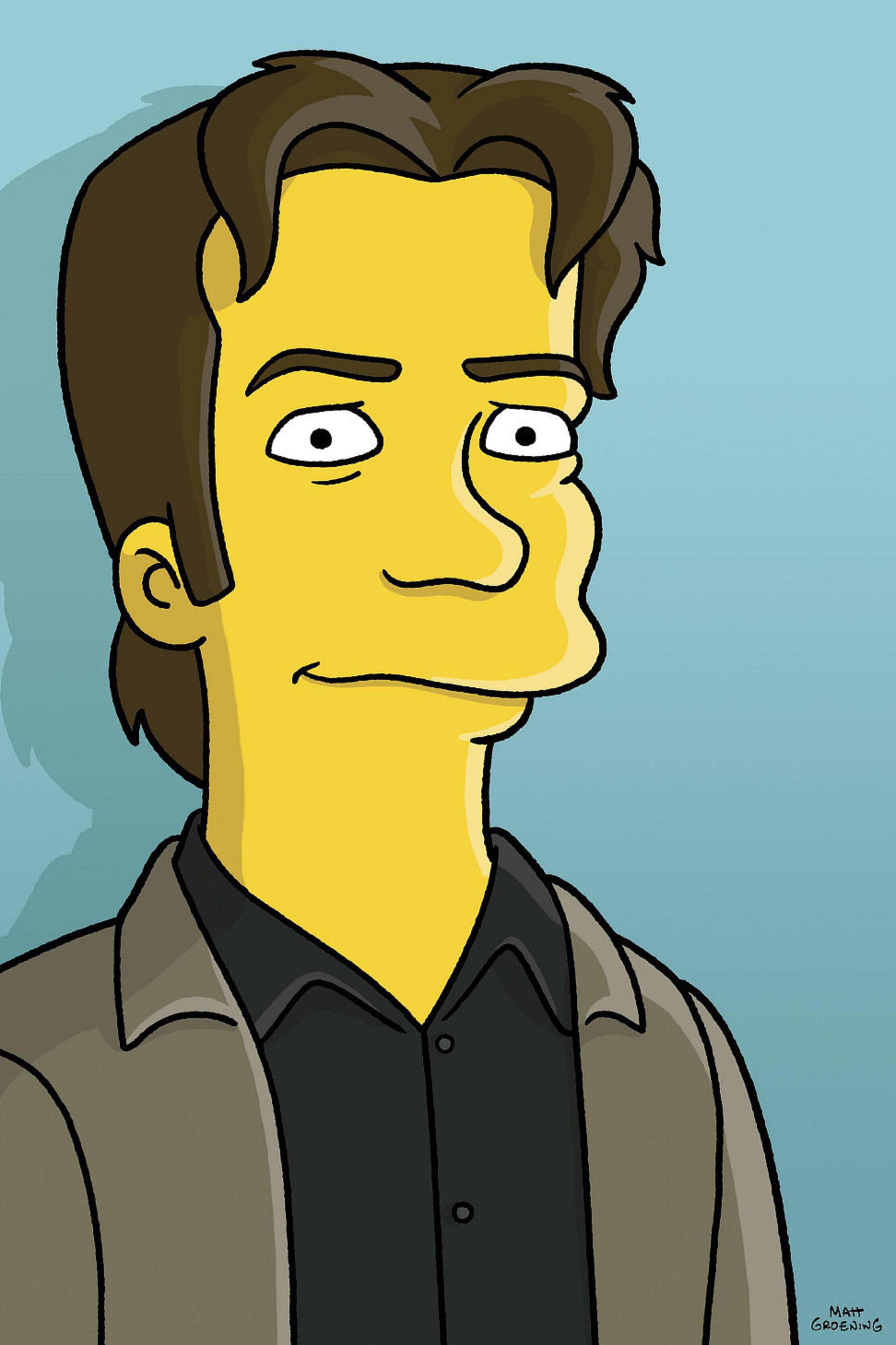 Les Simpson - Le jugement dernier