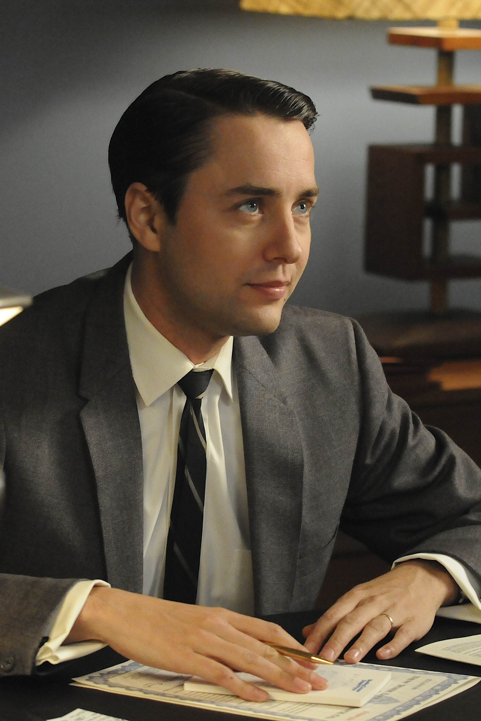 Mad Men - The Rejected
