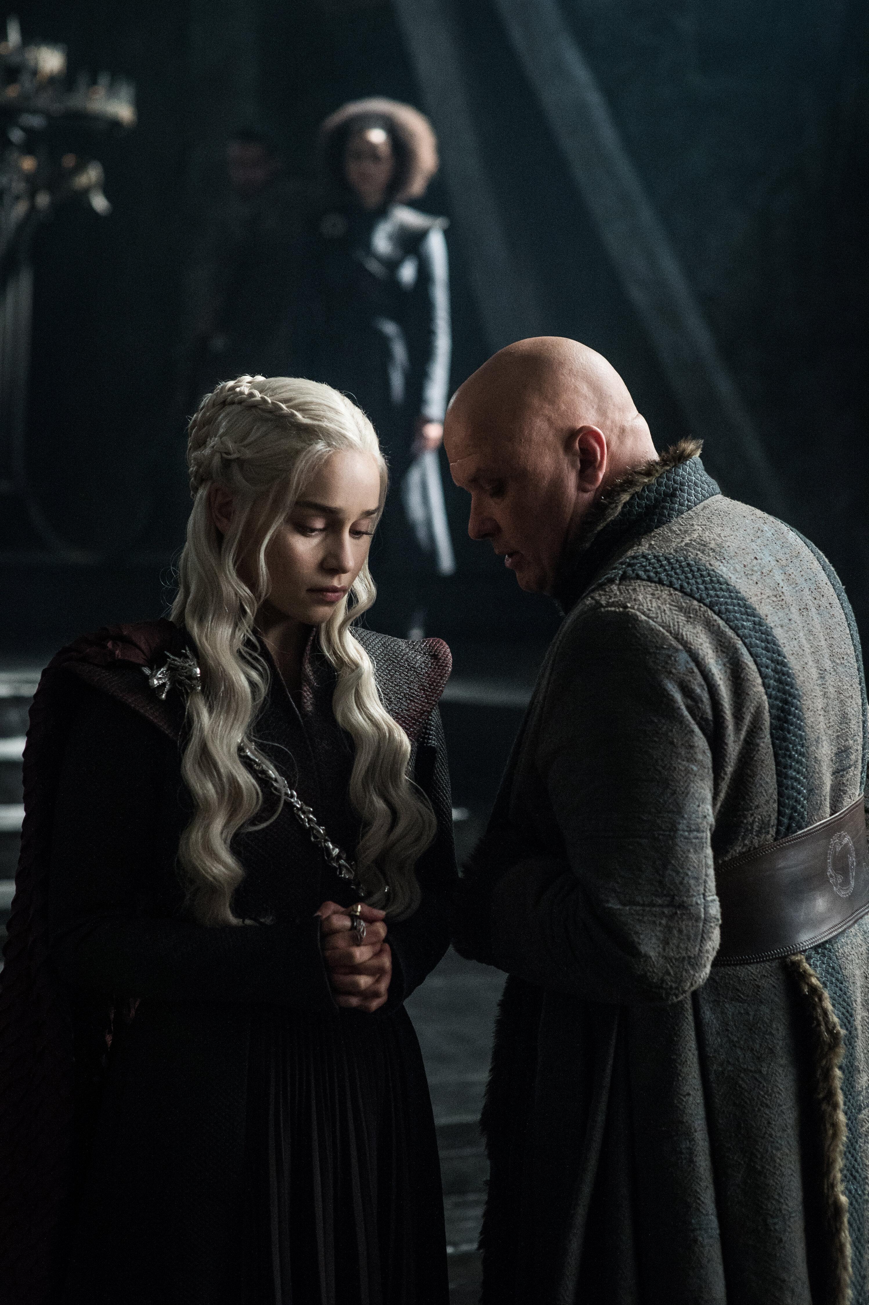 Game of Thrones - La justice de la Reine