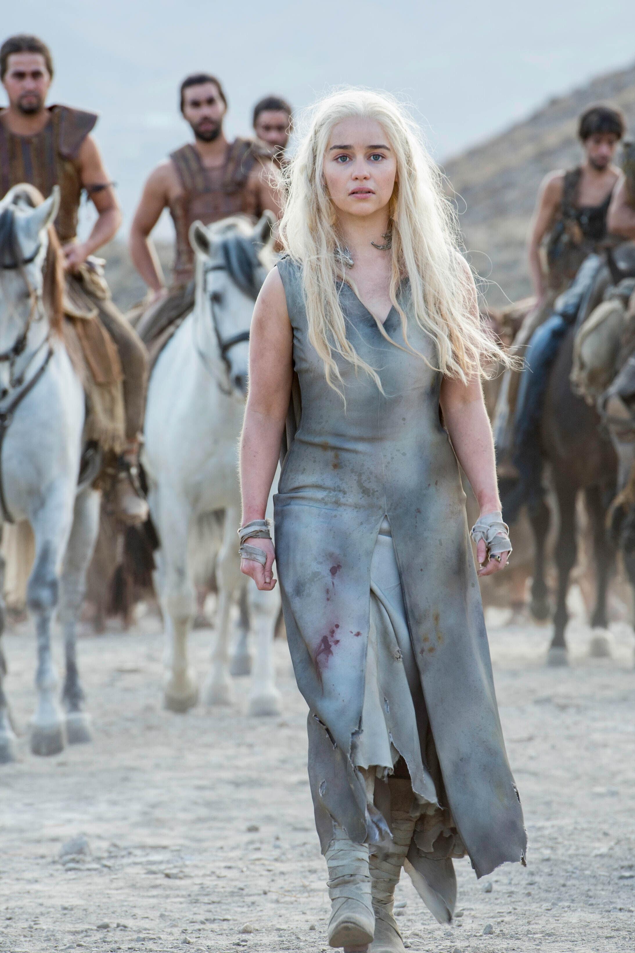 Game of Thrones - Le briseur de serments