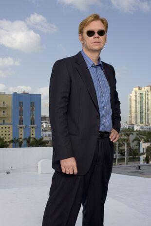 Les experts : Miami - Résurrection