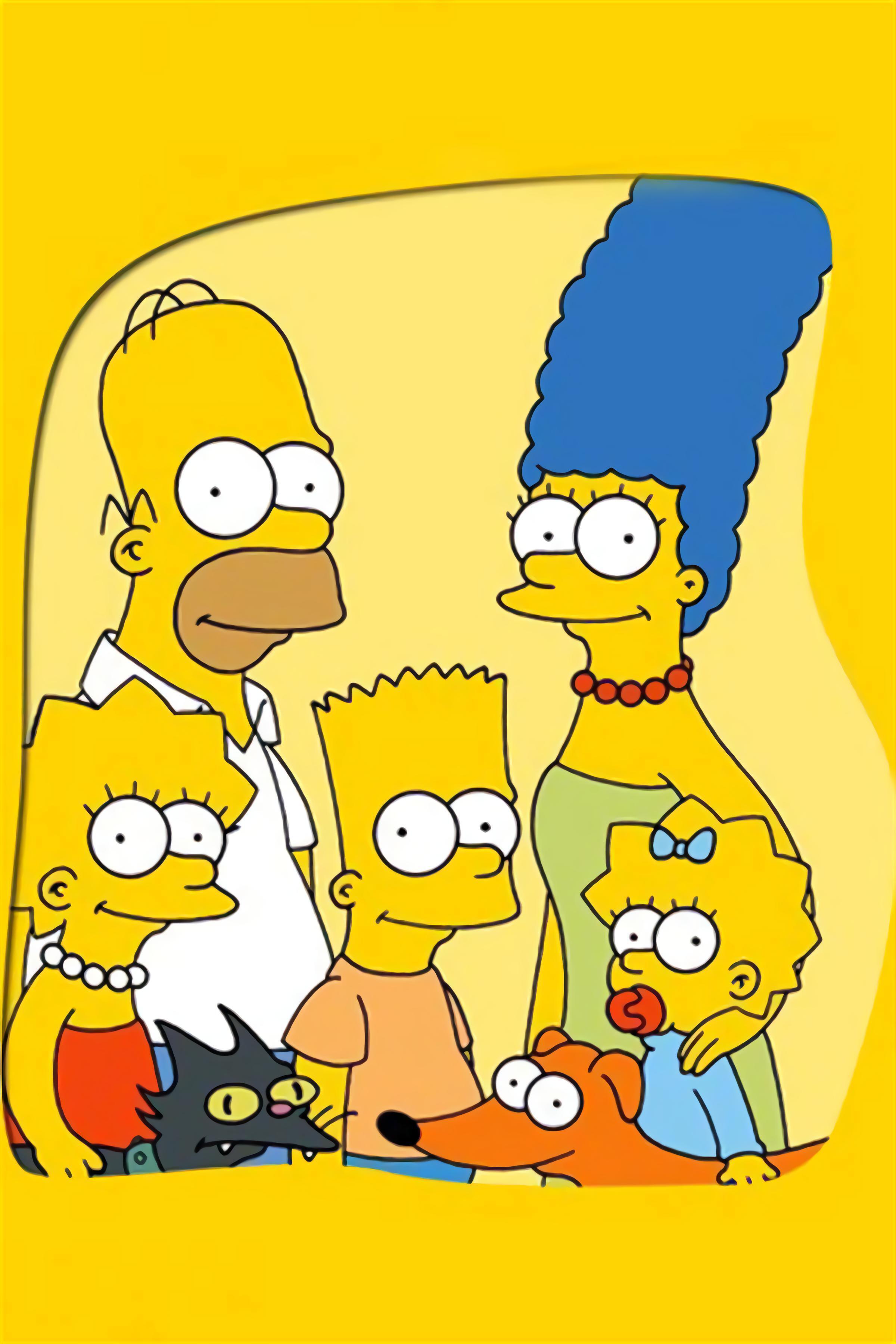 Les Simpson - Quatre regrets et un enterrement