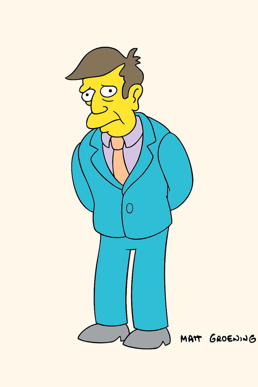 Les Simpson - Ma femme s'appelle reviens