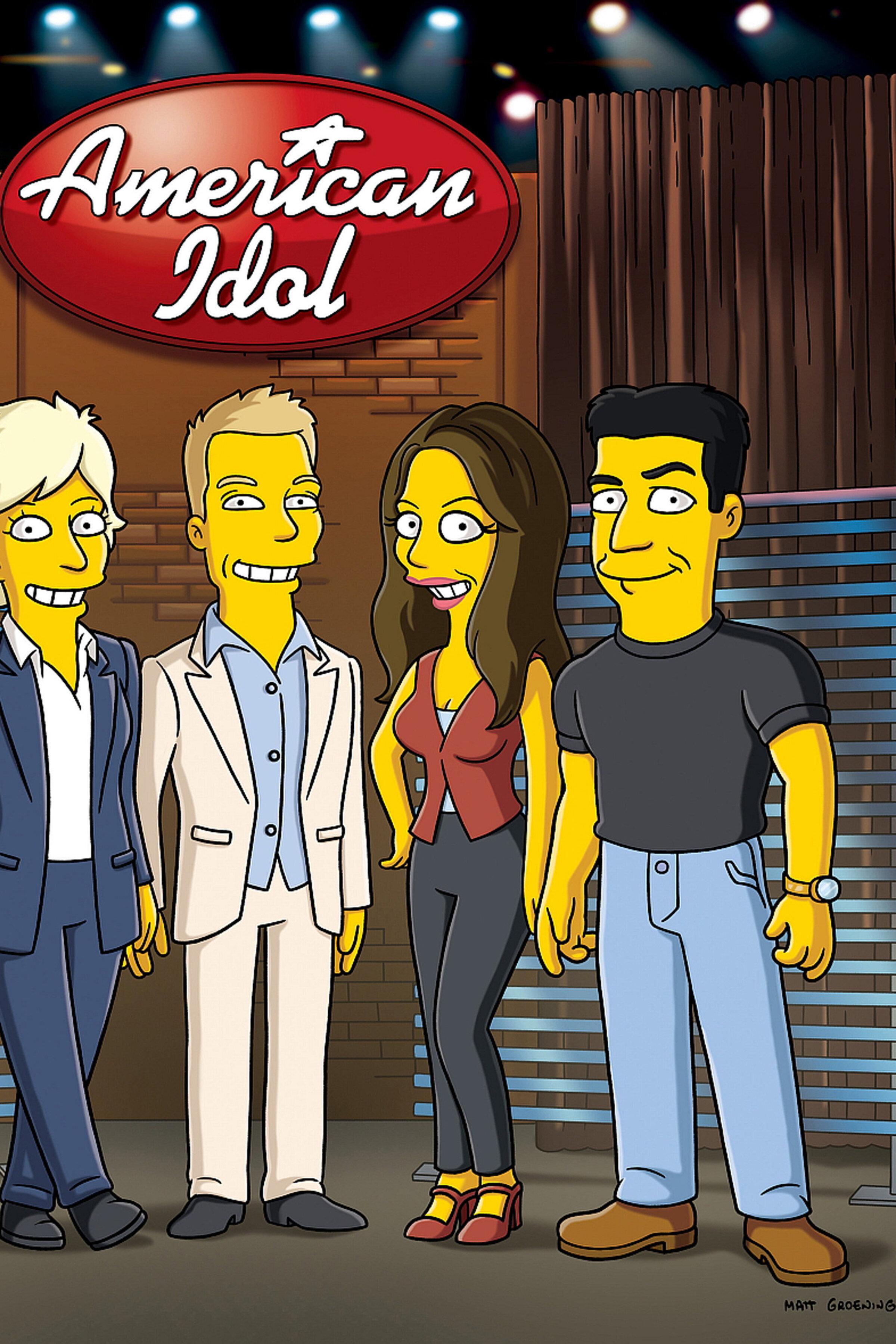 Les Simpson - Moe, moche et méchant