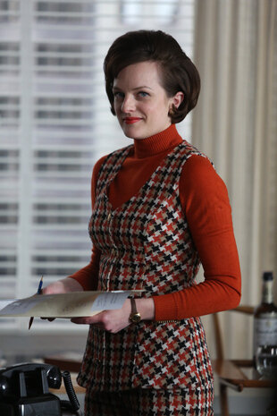 Mad Men - In Care of