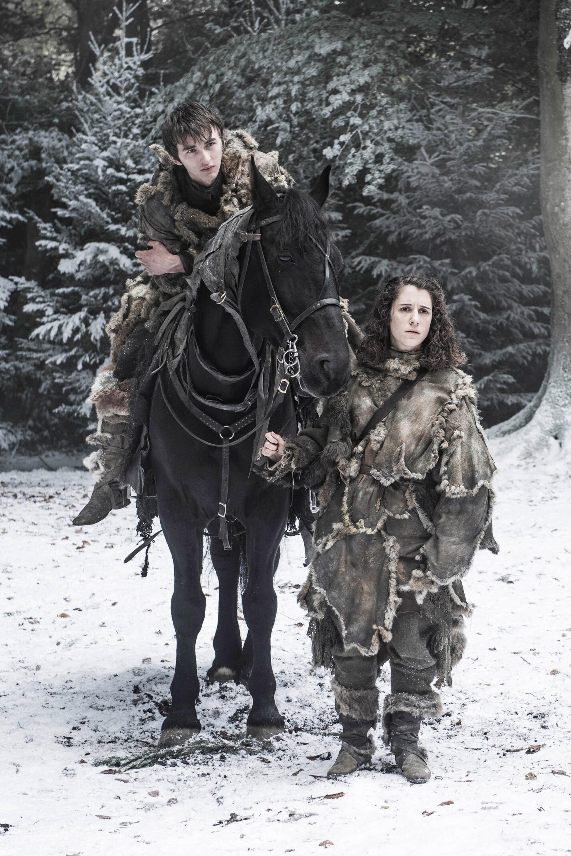 Game of Thrones - Les vents de l'hiver