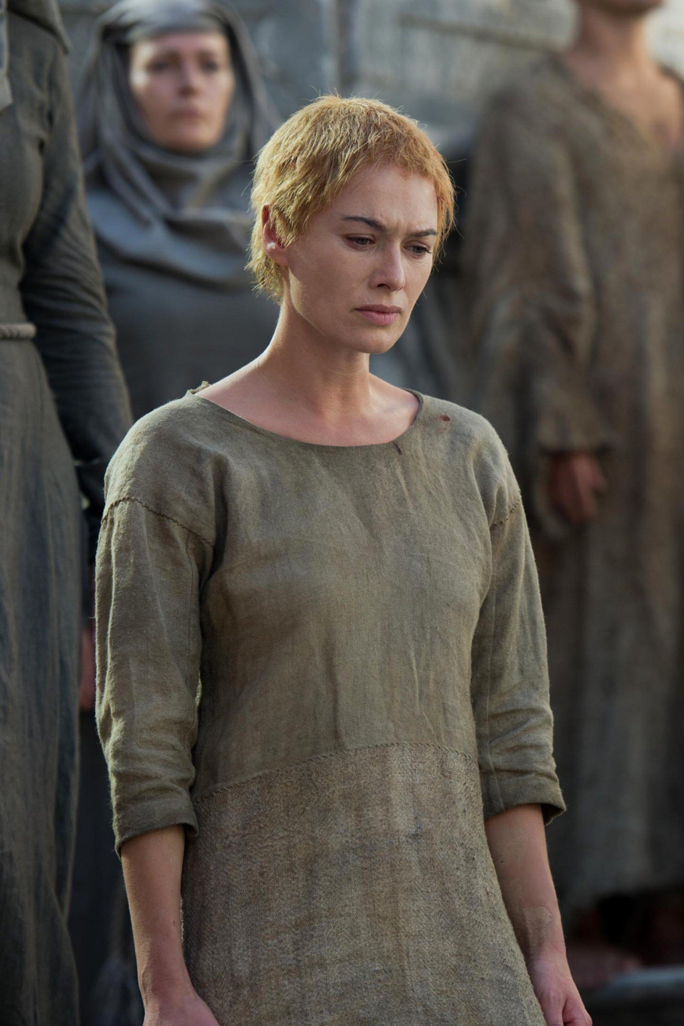 Game of Thrones - La miséricorde de la mère
