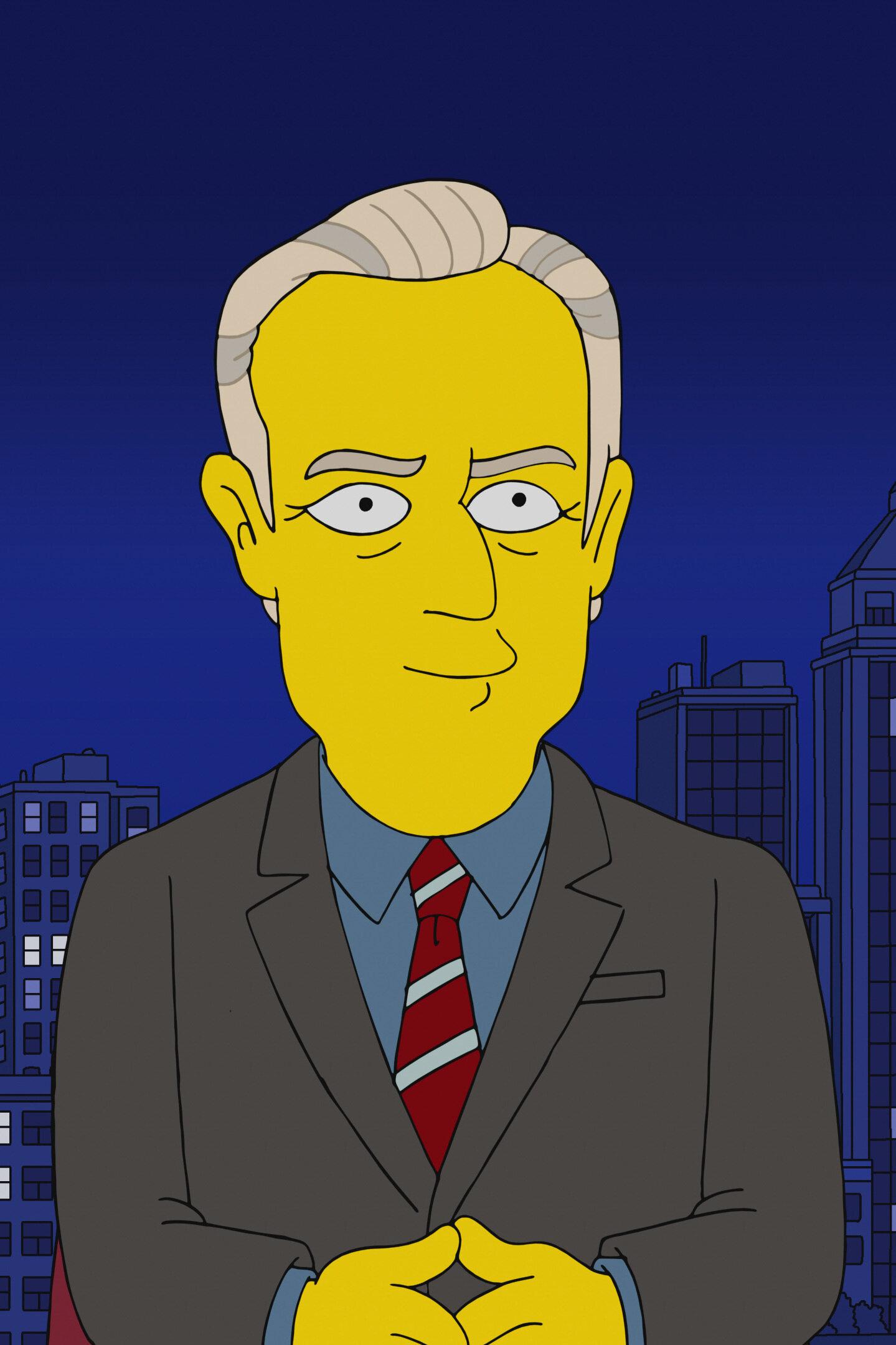 Les Simpson - Le petit soldat de plomb