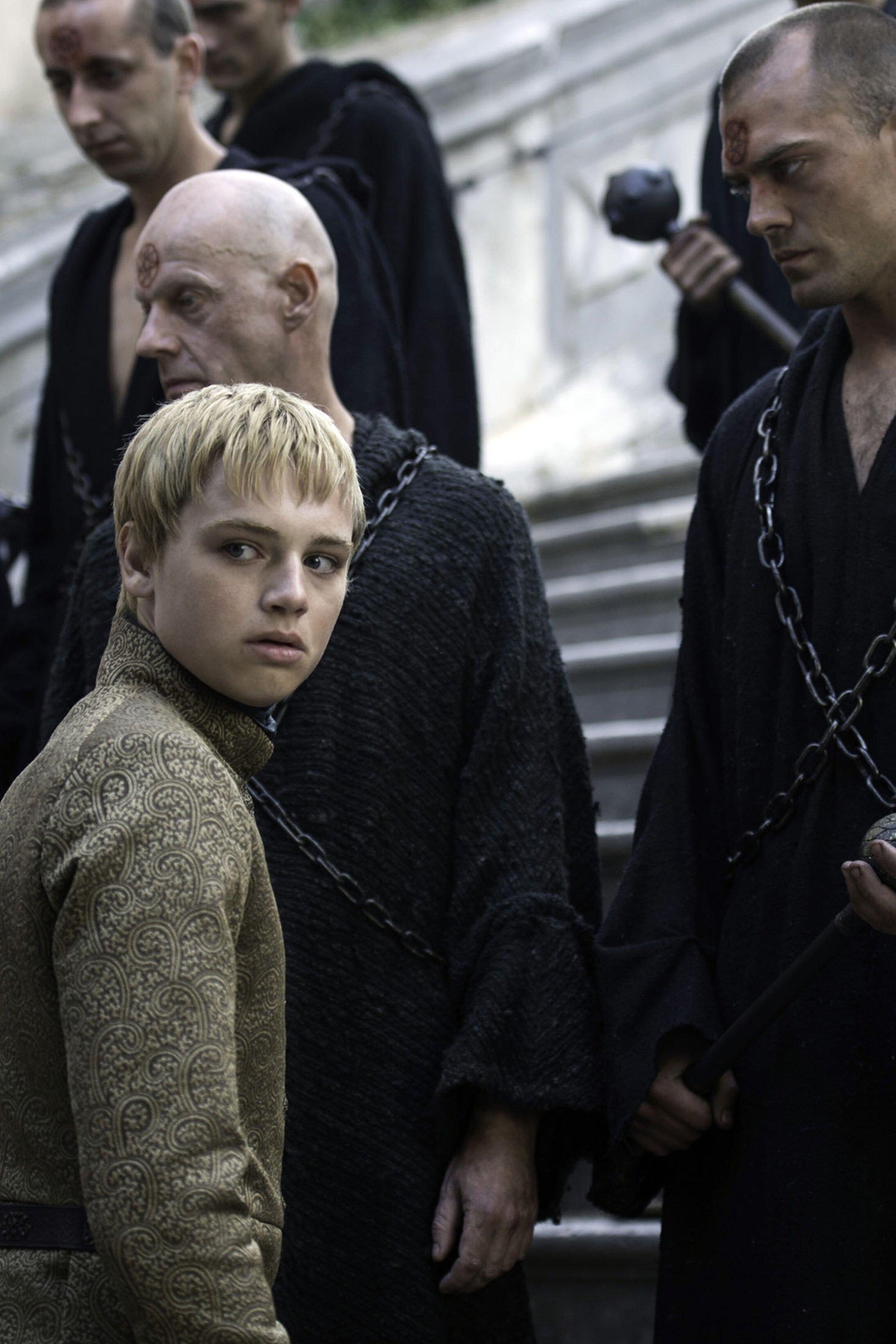Game of Thrones - Les fils de la harpie