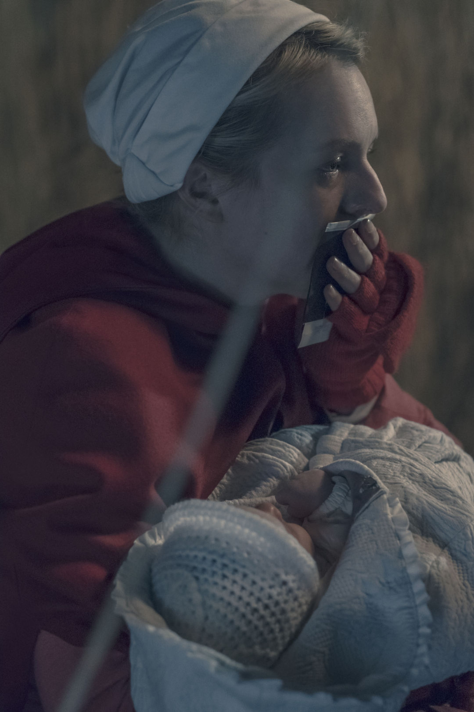 The Handmaid's Tale : La servante écarlate - Le verbe
