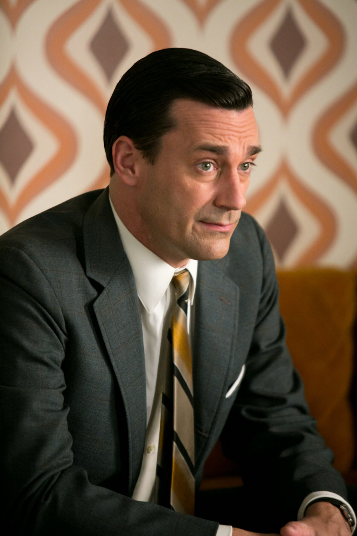 Mad Men - The Quality of Mercy