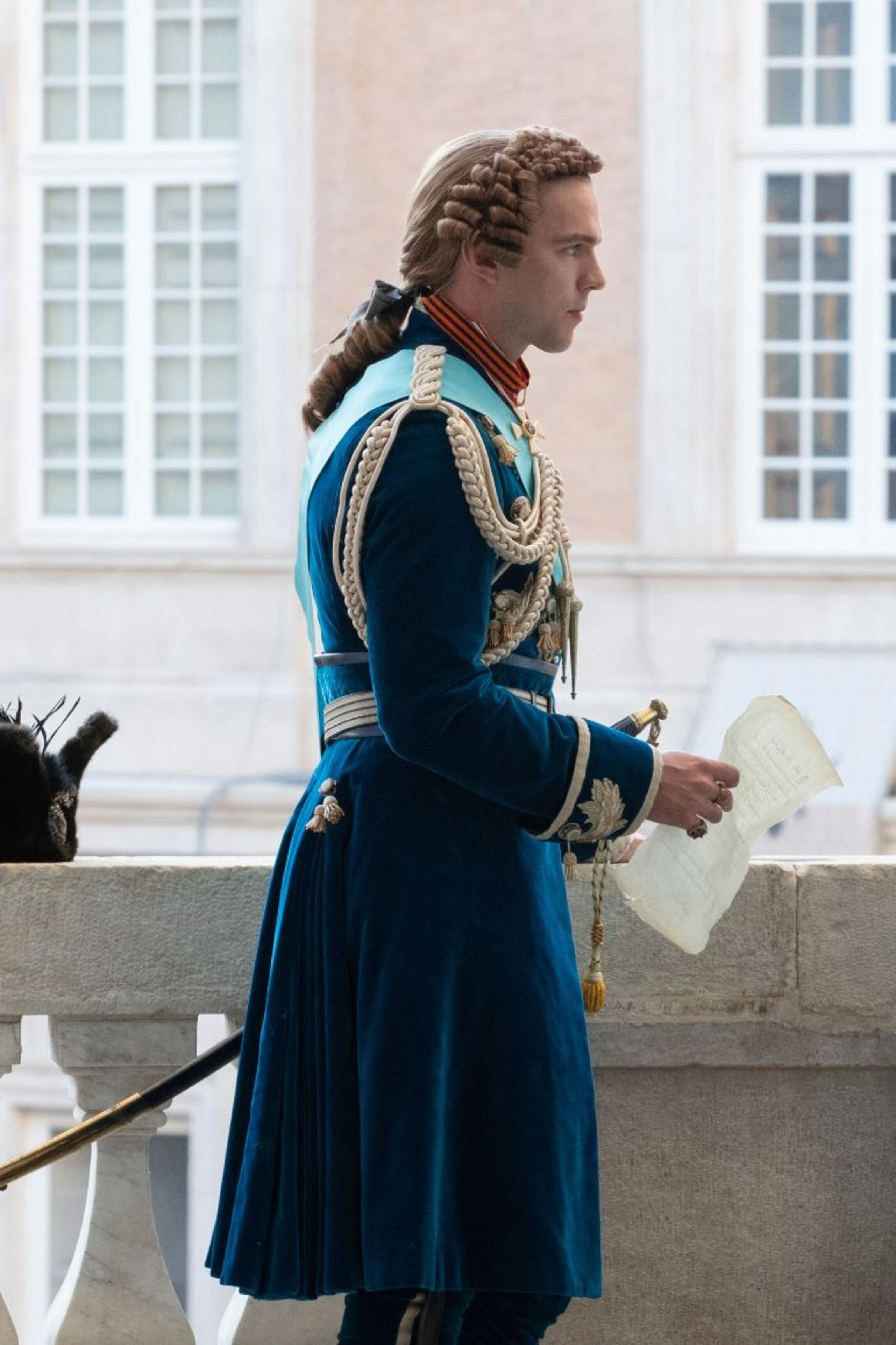 The Great - And You Sir, Are No Peter the Great