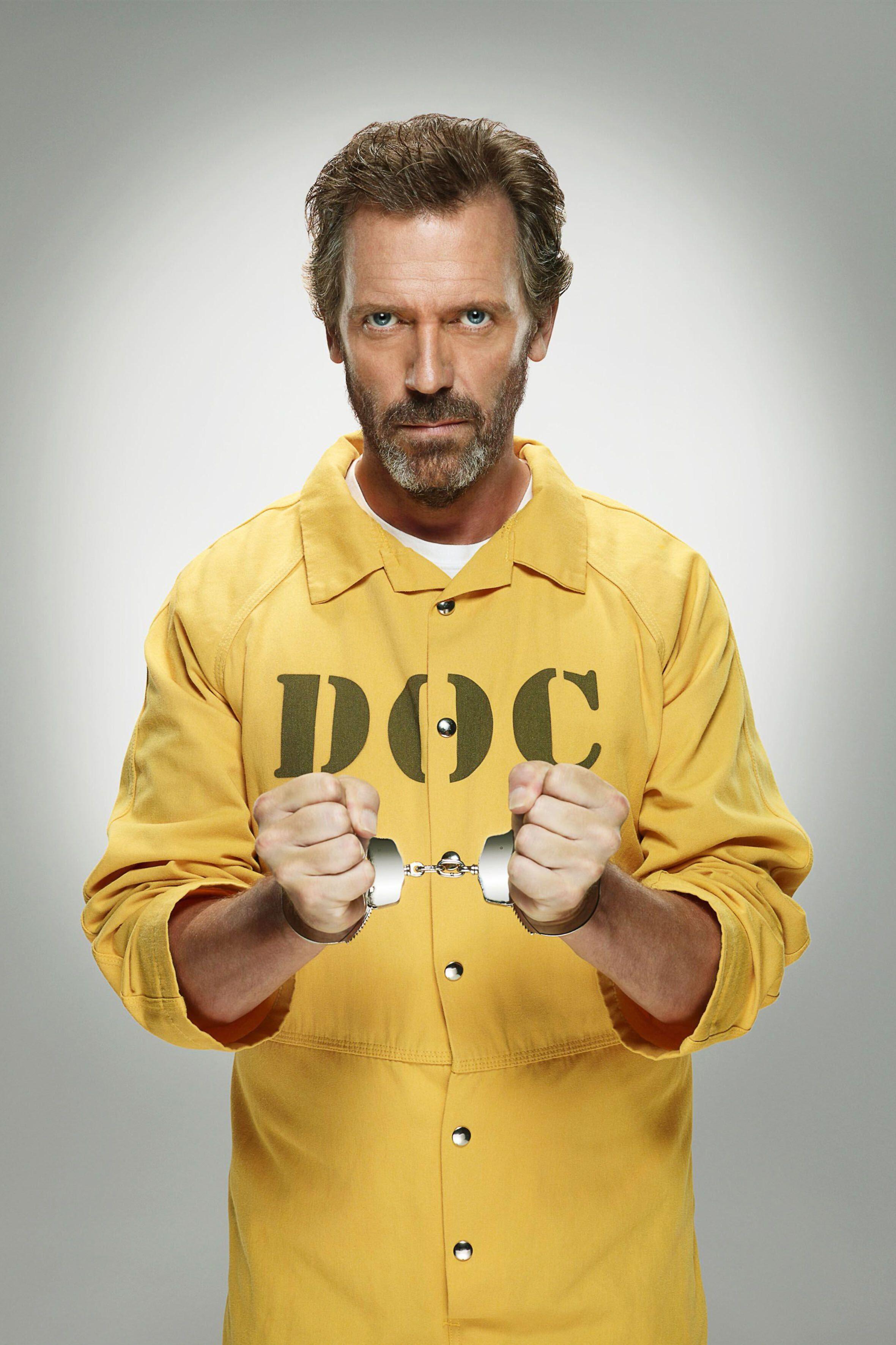 Dr House - Un sens à ma vie