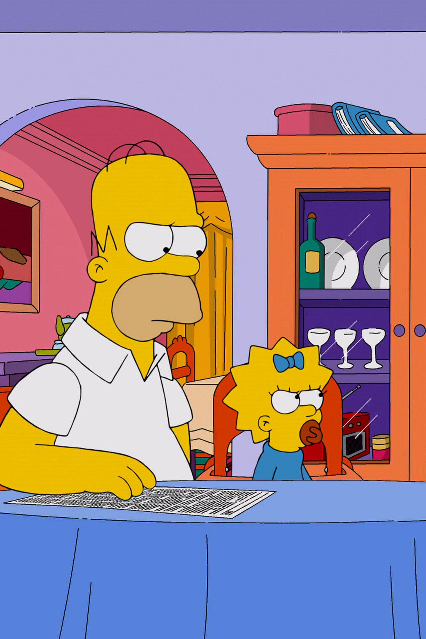 Les Simpson - Super Zéro
