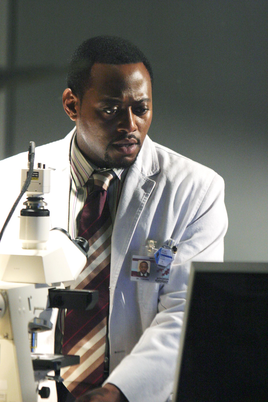 Dr House - Et refaire surface
