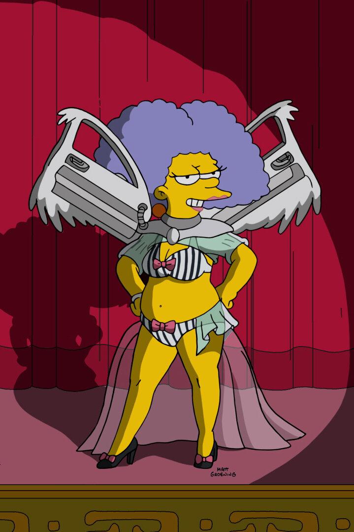 Les Simpson - Fastcarraldo