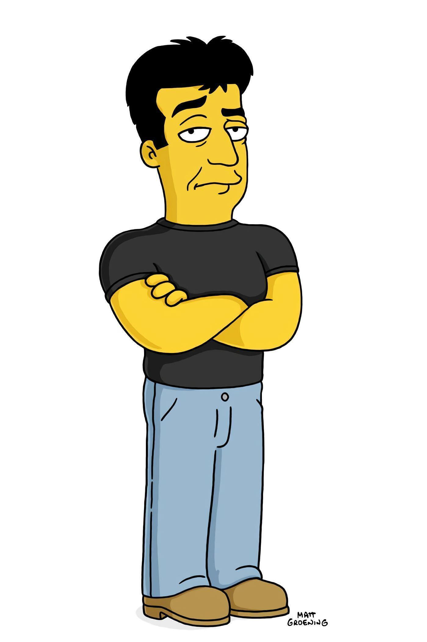 Les Simpson - Quel gros Q.I. !
