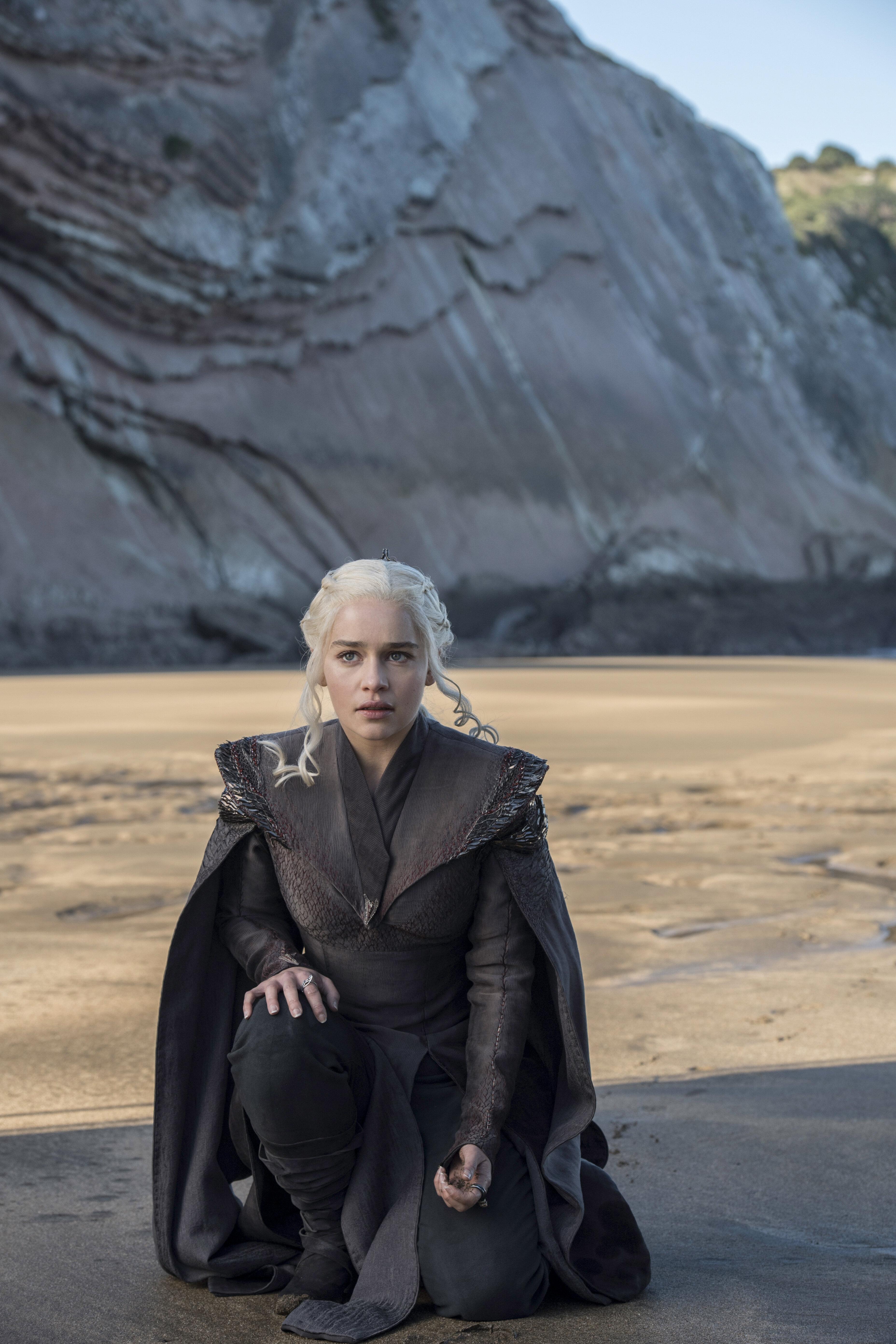 Game of Thrones - Peyredragon