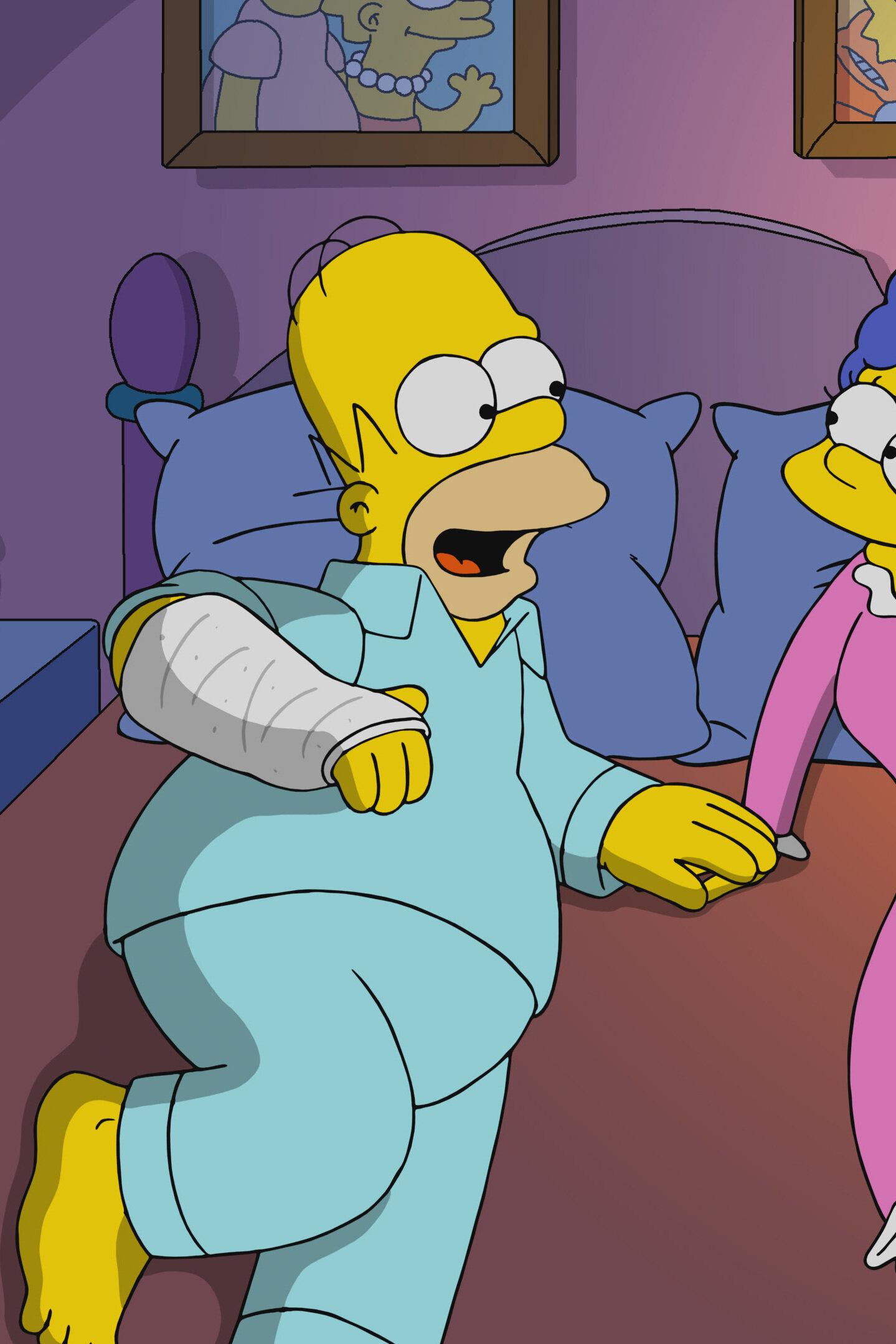 Les Simpson - 101 réductions