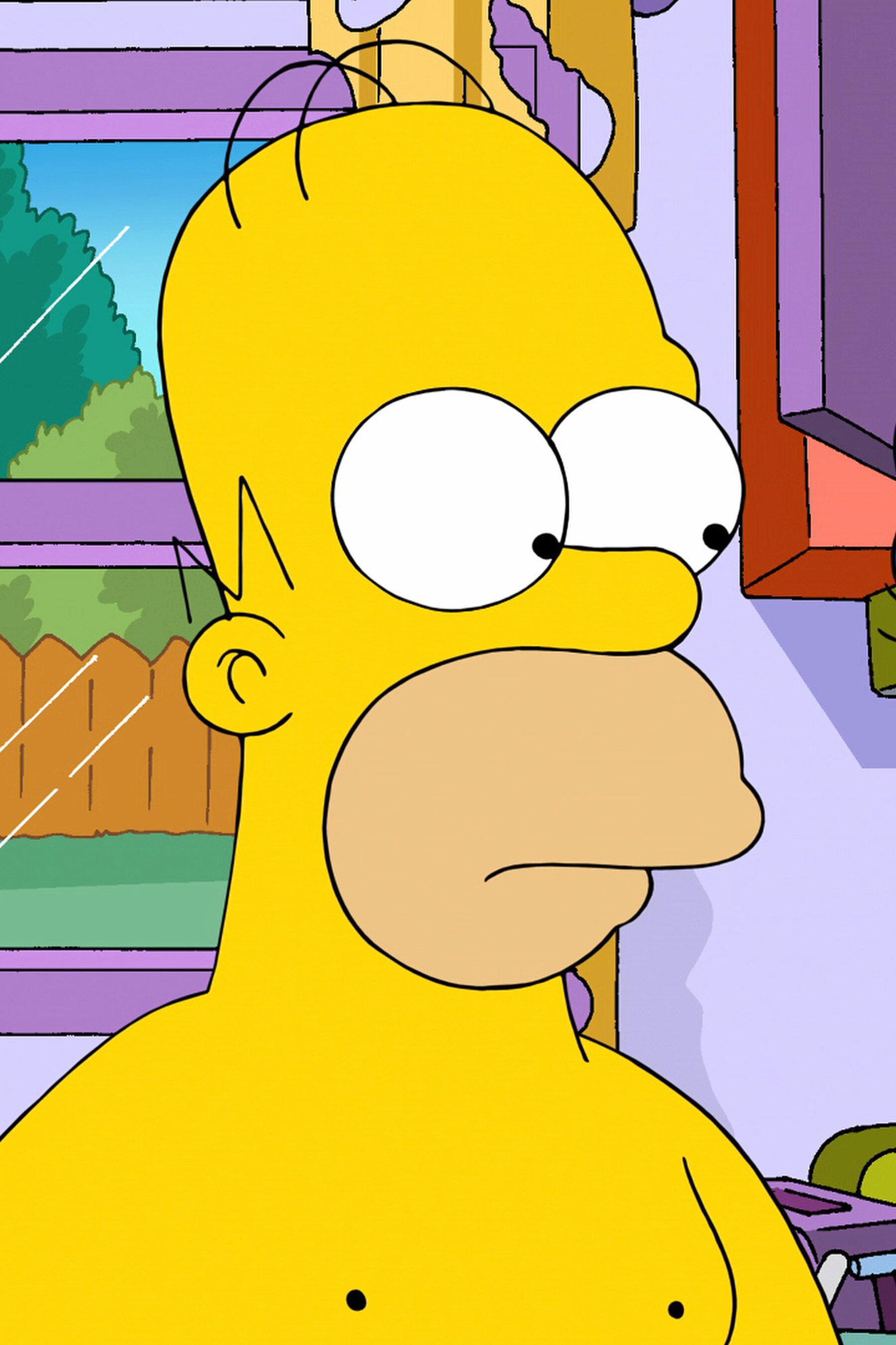 Les Simpson - Le futur avenir