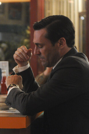 Mad Men - Far Away Places