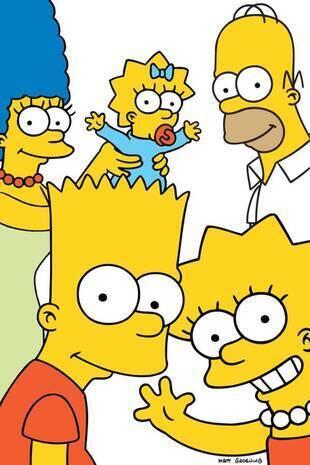 Les Simpson - Les jolies colonies de vacances