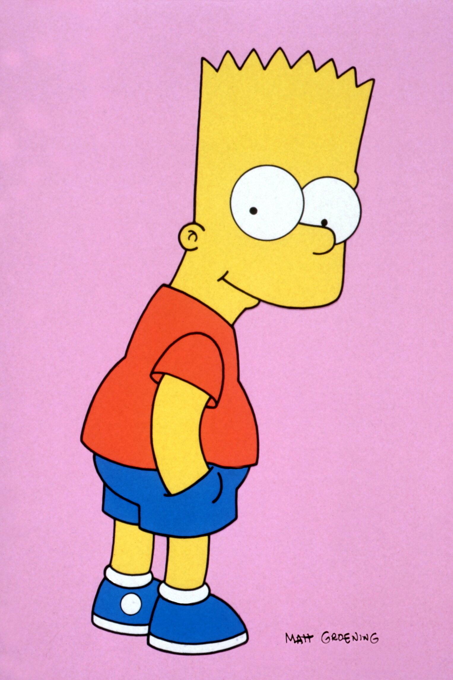 Les Simpson - Autoroute pour le Paradis