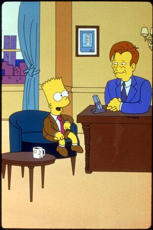 Les Simpson - La malédiction des Simpson