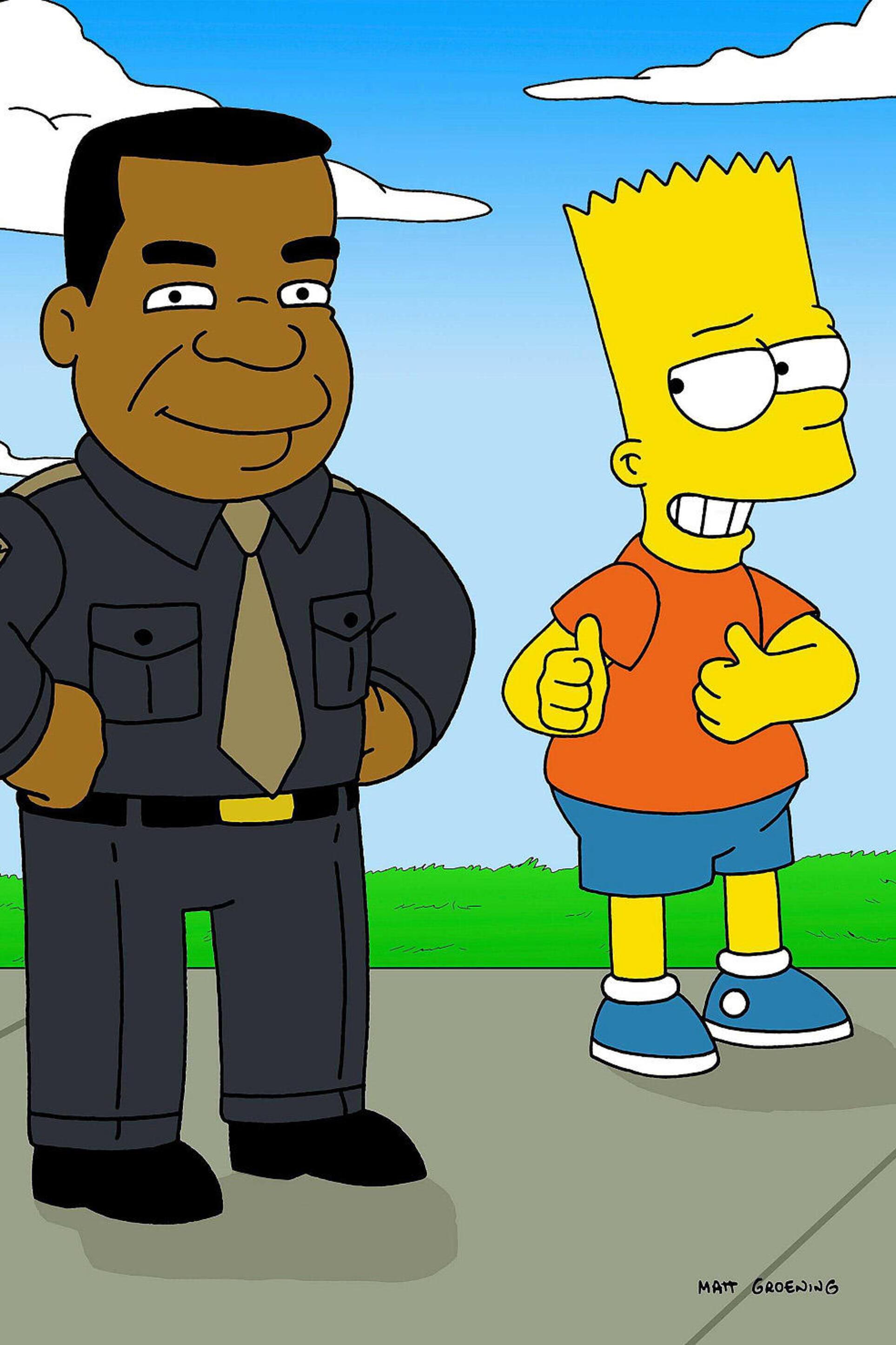 Les Simpson - Le jouet qui tue
