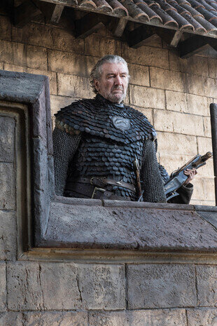 Game of Thrones - L'homme brisé
