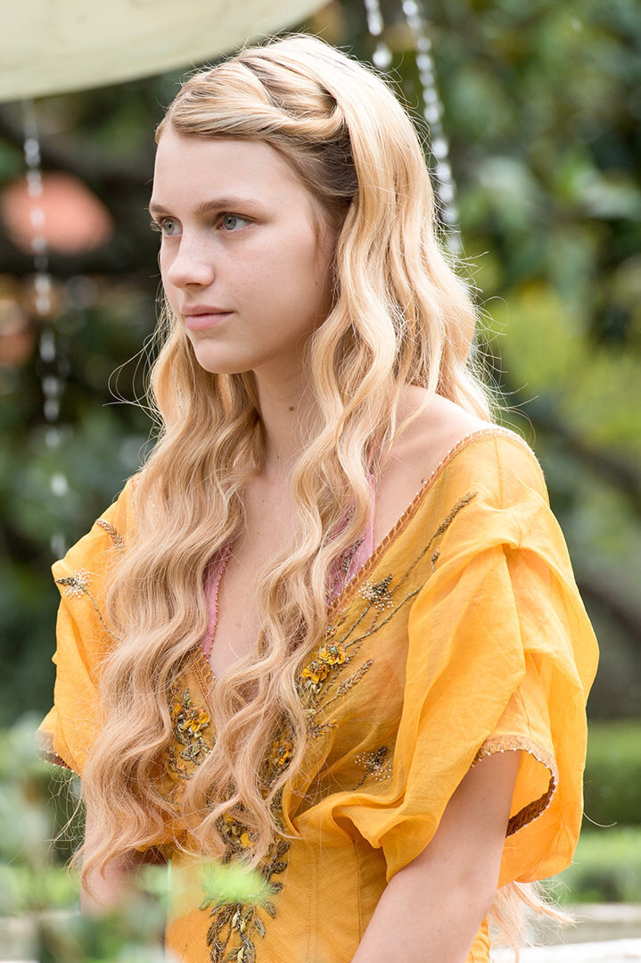 Game of Thrones - Insoumis, invaincus, intacts