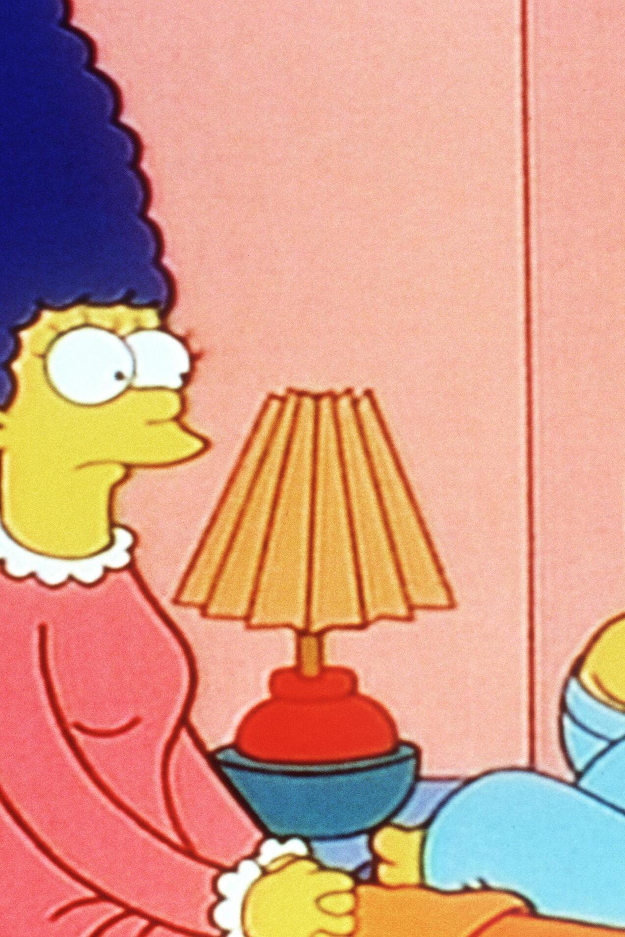 Les Simpson - Les secrets d'un mariage réussi