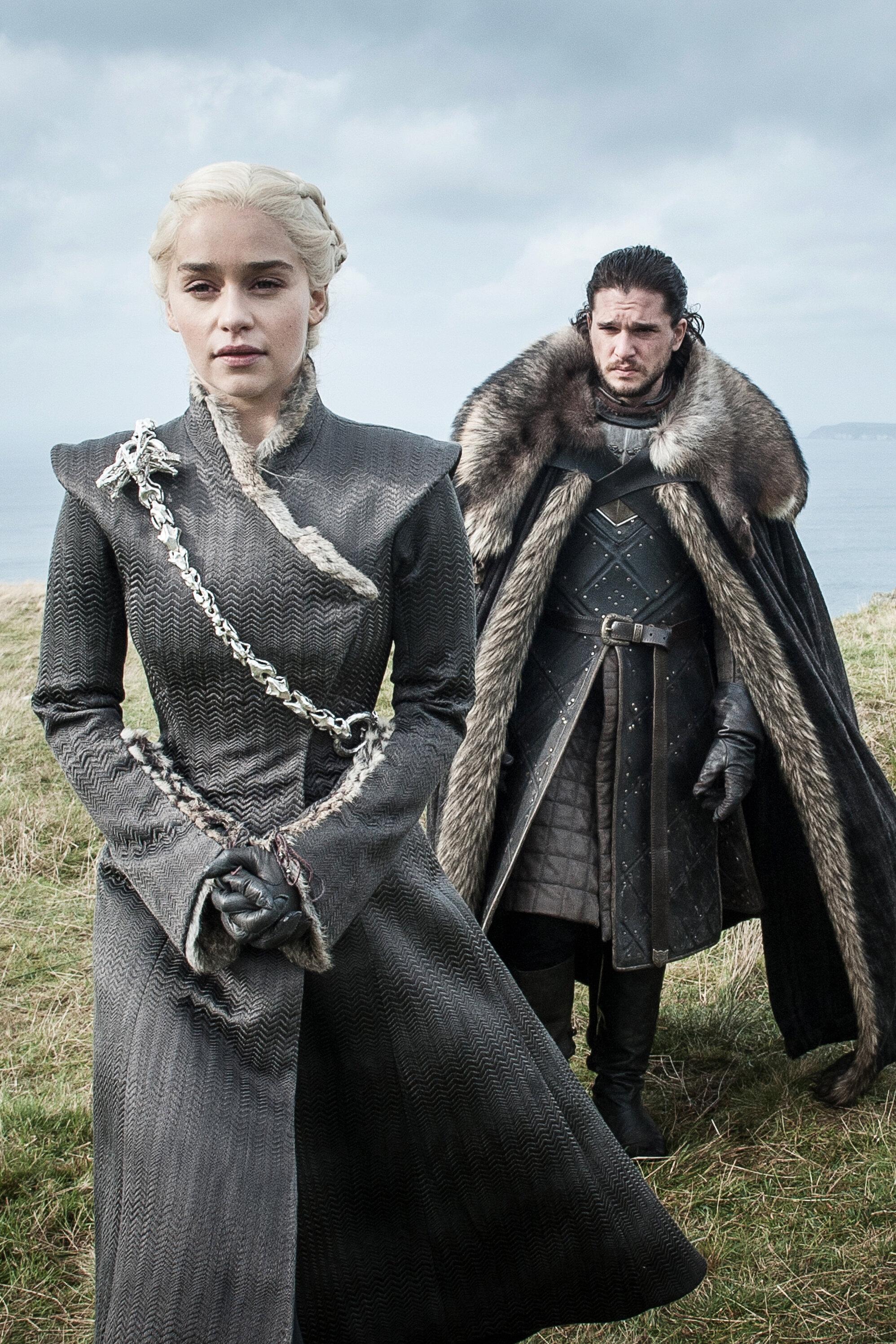 Game of Thrones - Les derniers des Stark