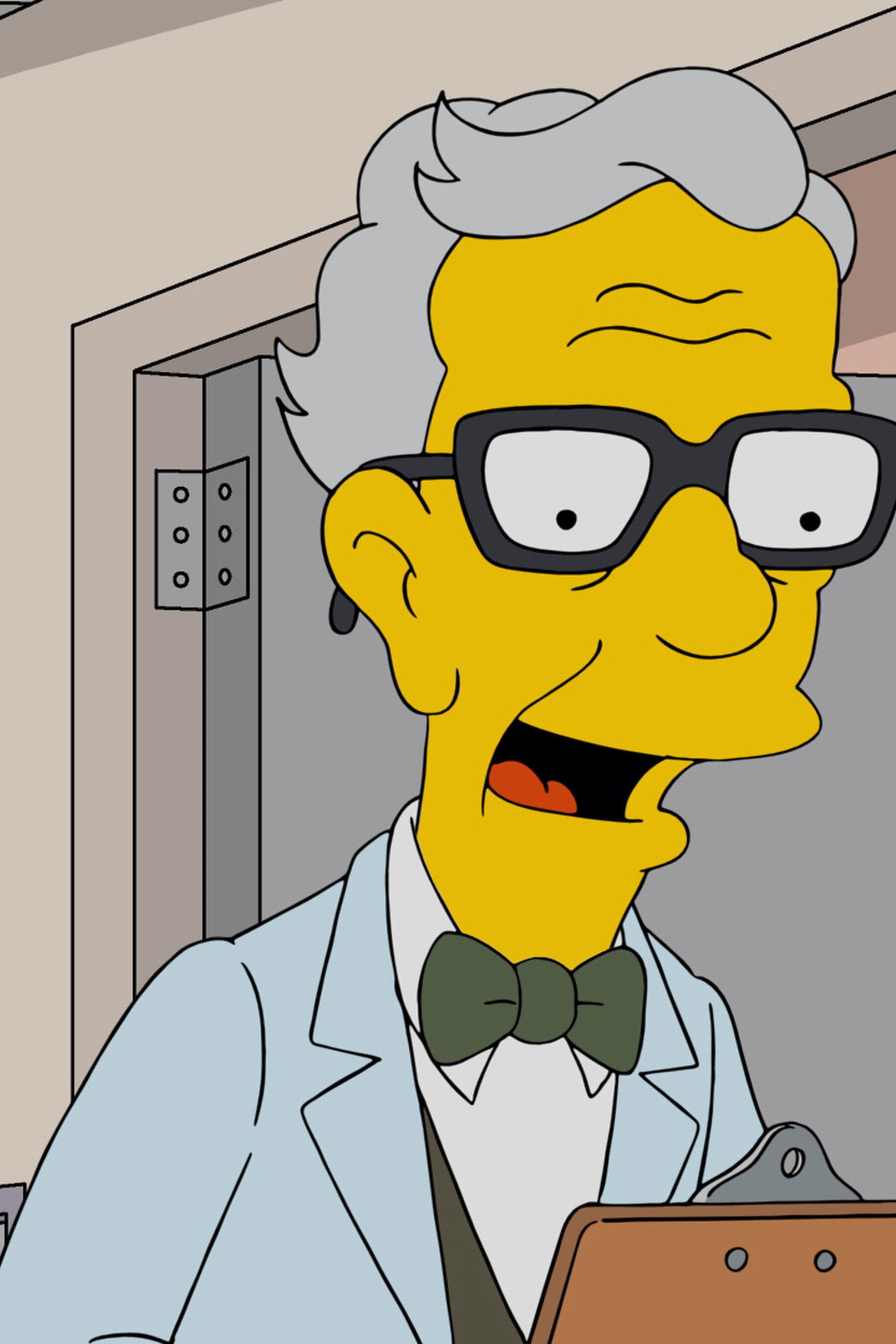 Les Simpson - Lisa retrouve Marge