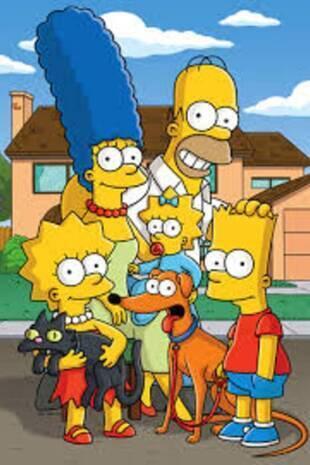 Les Simpson - Saison 25