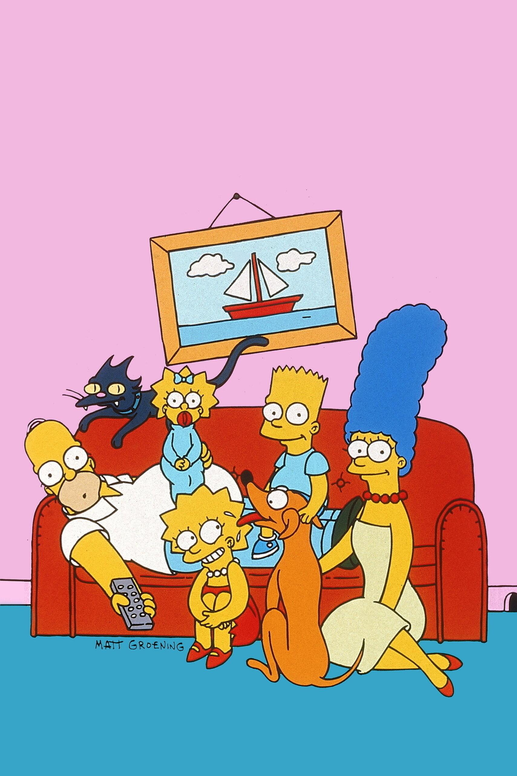 Les Simpson - Saison 14