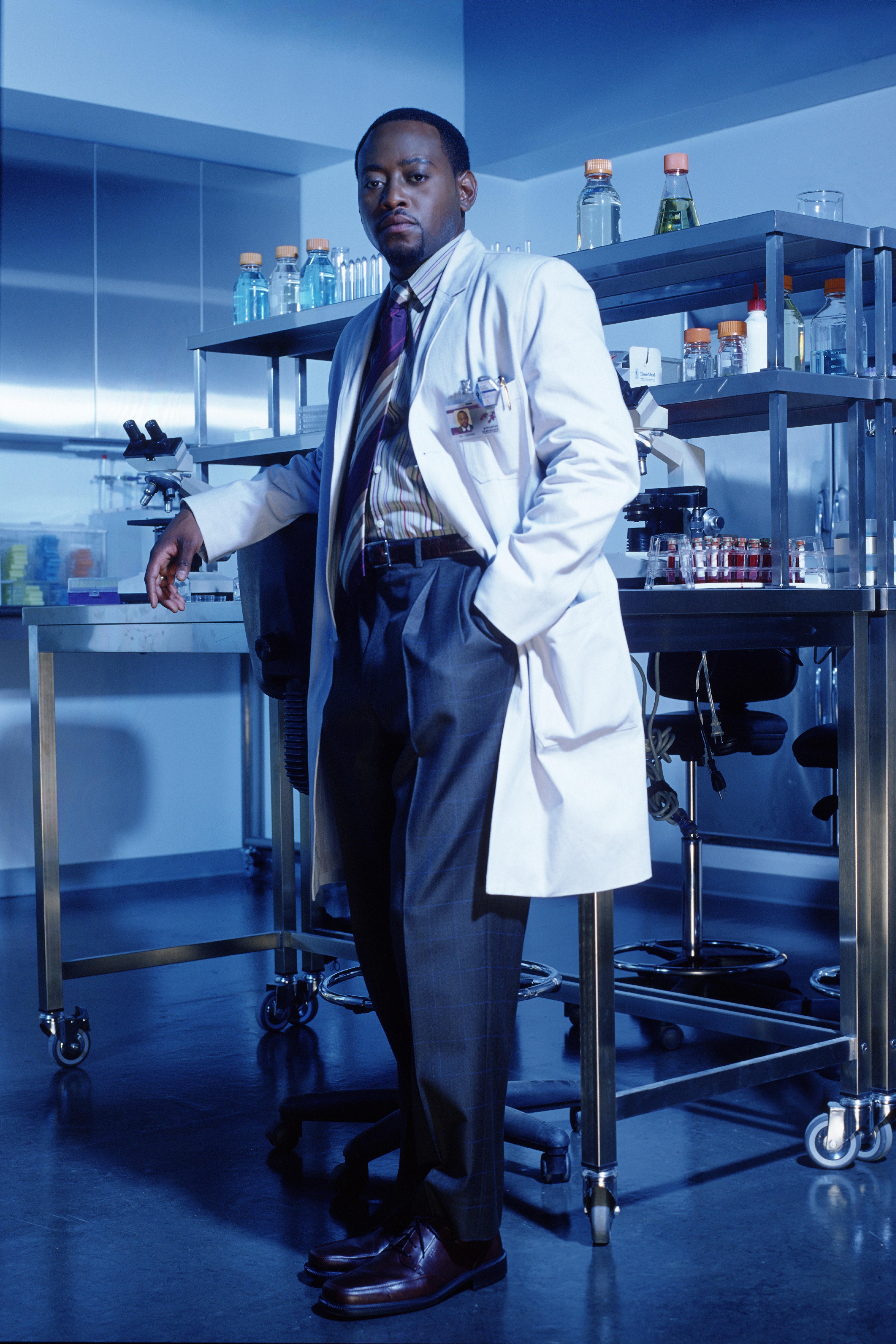 Dr House - Saison 1