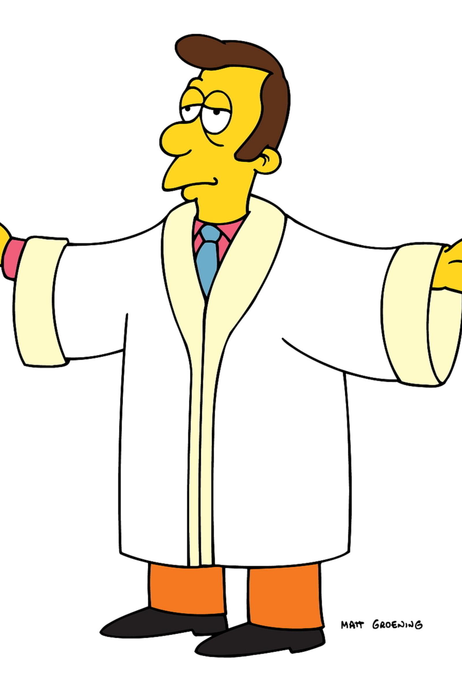 Les Simpson - Saison 15