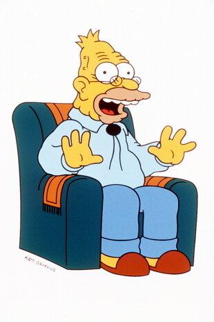 Les Simpson - Saison 9